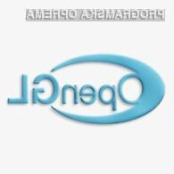 Nova različica grafičnega standarda OpenGL se lahko kosa celo s knjižico DirectX 11.