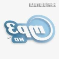 Format MP3 ya glasbo odhaja v pokoj!