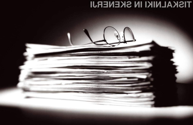 Tiskalniška študija Lexmark LCA