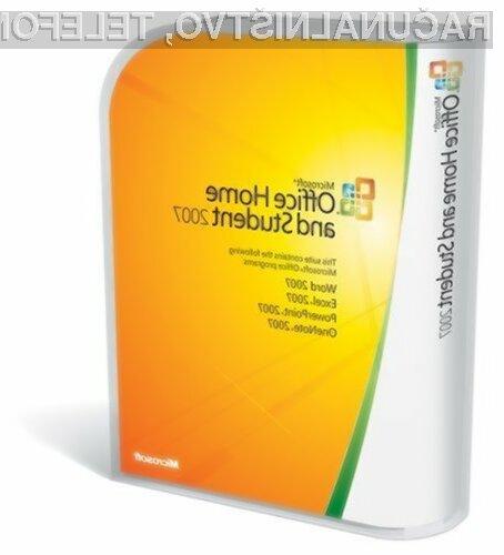 Microsoft zagotavlja, da do takih nevšečnosti ne bo več prihajalo.