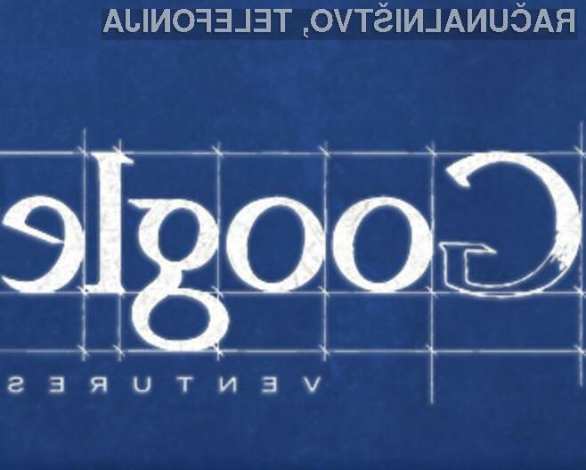 Google Ventures: samo za inovativne!