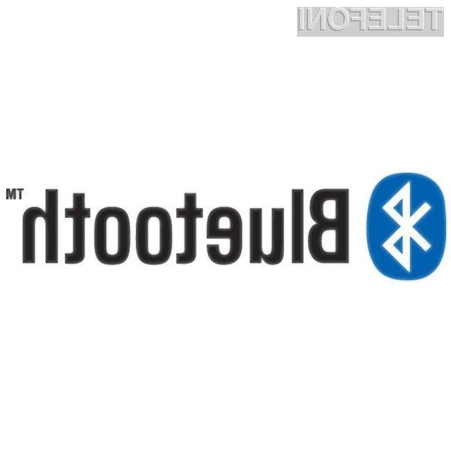 Novi Bluetooth obeta hitrejši, varnejši in zanesljivejši prenos podatkov.