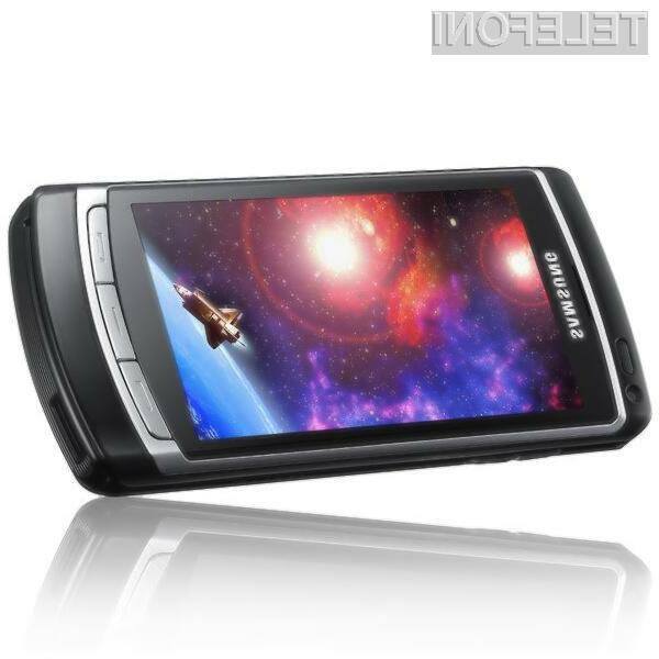 Mobilni telefoni Samsung so iz dneva v dan bolj priljubljeni!