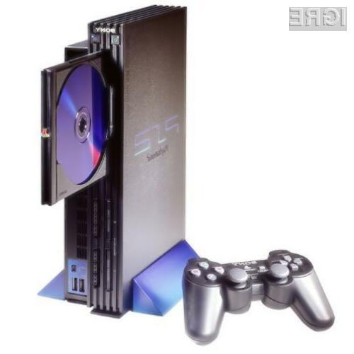 Koliko časa bo igralna konzola Sony PlayStation 2 še naprdaj?