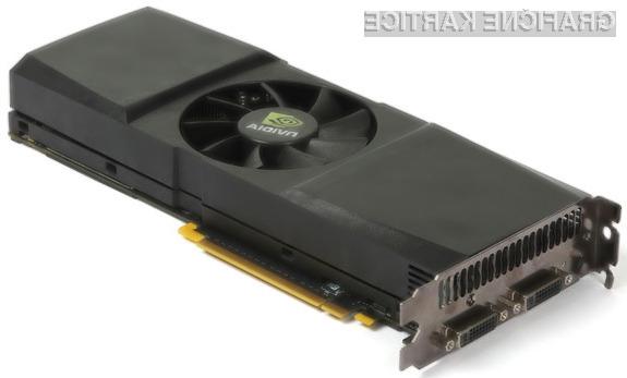 Prenovljena GeForce GTX 295 naj bi se tržila za med!