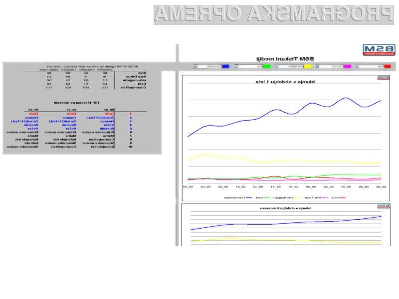 BSM Brand Search Monitor