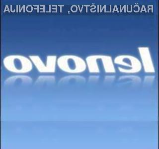 Lenovo z izboljšano uporabniško izkušnjo v Windows 7
