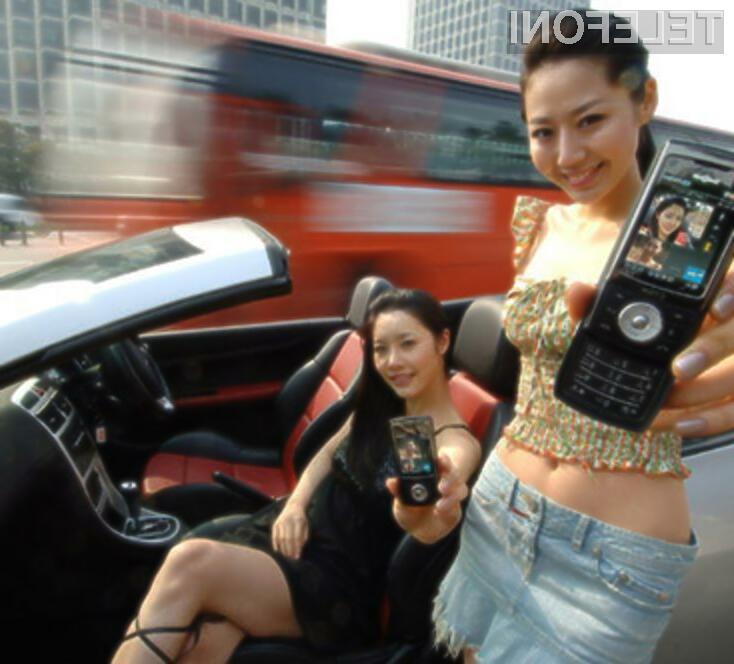 Prebivalci Severne Koreje so nadvse navdušeni nad mobilno telefonijo!