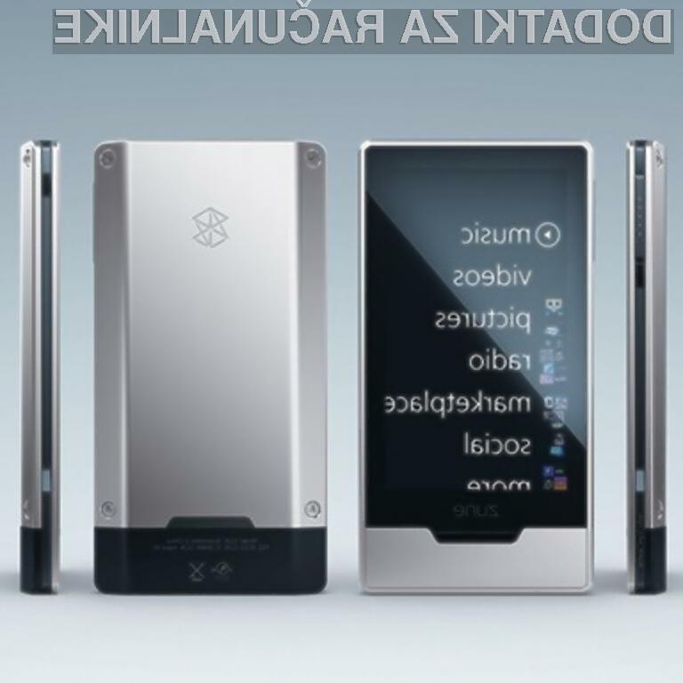 Je Applov predvajalnik iPod Touch vendarle dobil dostojnega konkurenta?