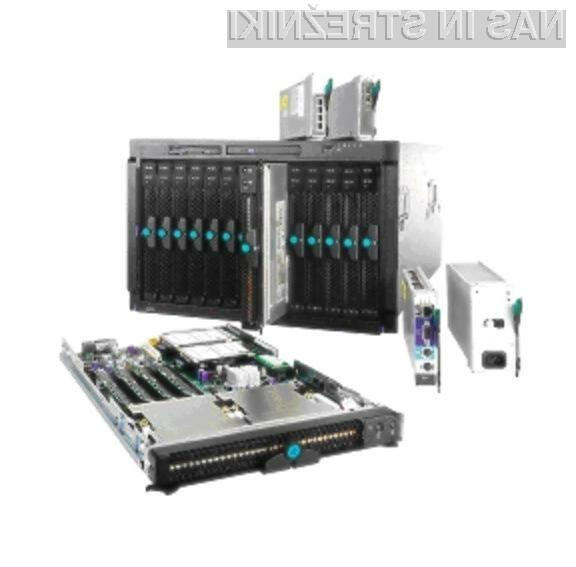 Novi superračunalnik bo precej skrajšal čas preračunavanja zahtevnejših matematičnih operacij!