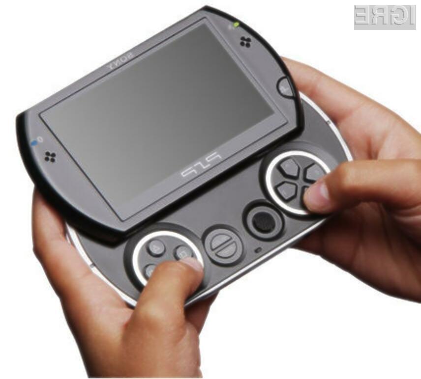 Ali bo prodaja igralne konzole PSP Go zaradi nove piratske zaščite drastično upadla?