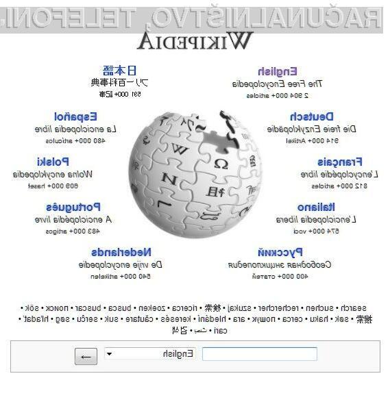 Wikipedia bo kmalu bogatejša še za videoposnetke!