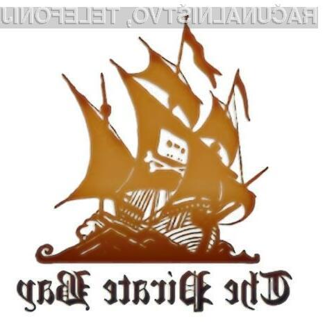 Celoten Piratski zaliv je bil »ujet« v datoteko velikosti 21 gigabajtov.