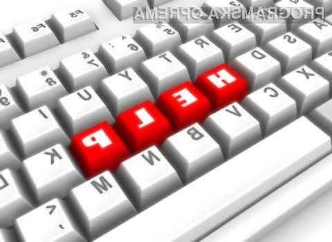 Storitve e-SeF zagotavljajo varno shranjevanje kopij naših podatkov.