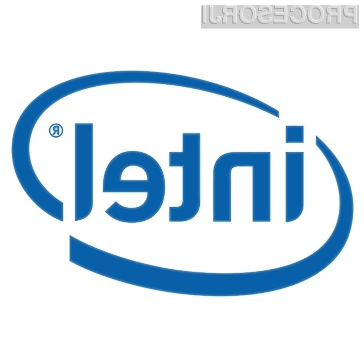 Bosta podjetji Intel in AMD za vedno zakopala bojno sekiro?
