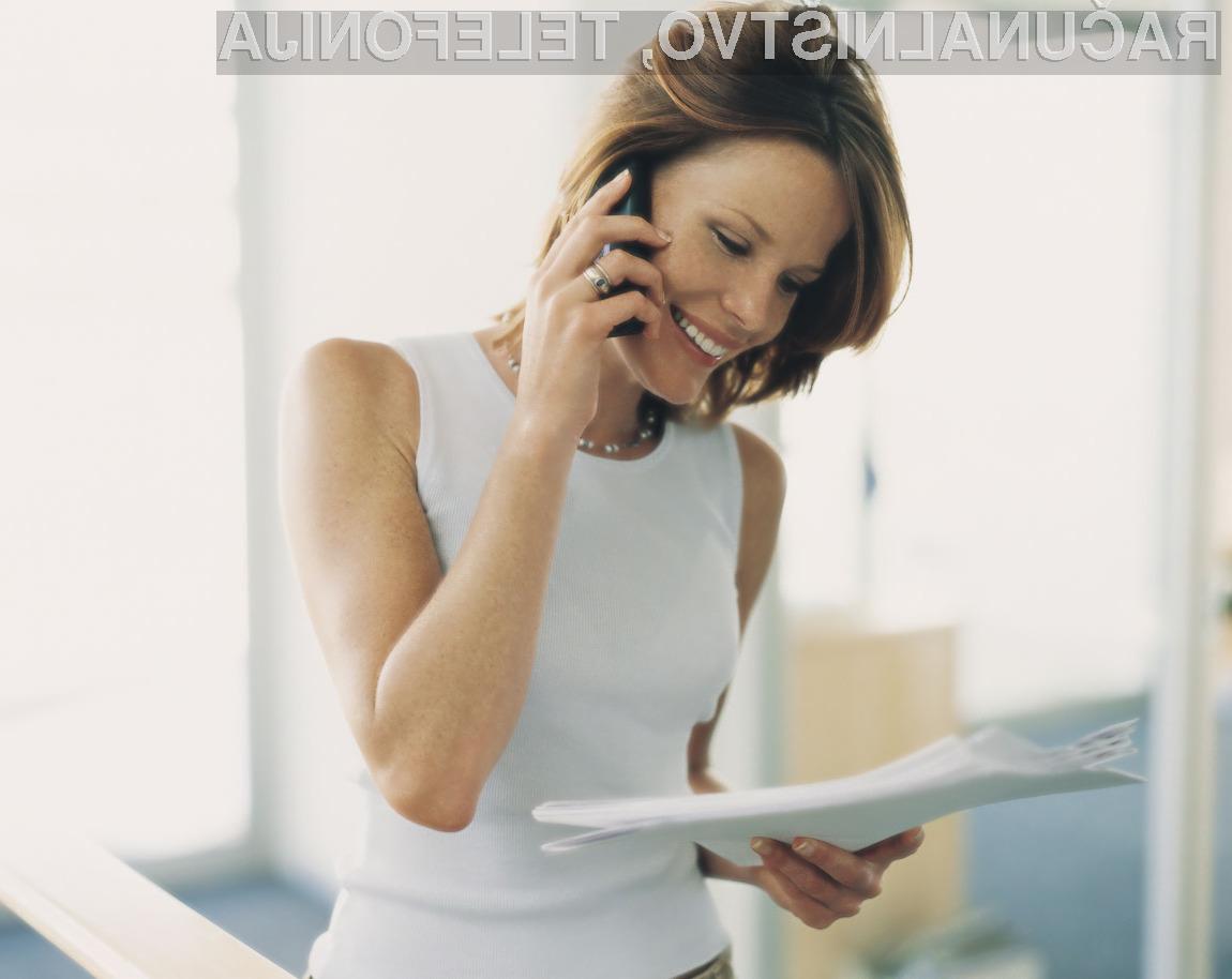 Trg telekomunikacijskih storitev bo kljub gospodarski in finančni krizi dosegel izjemno rast!