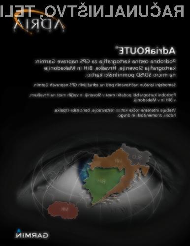 AdriaRoute