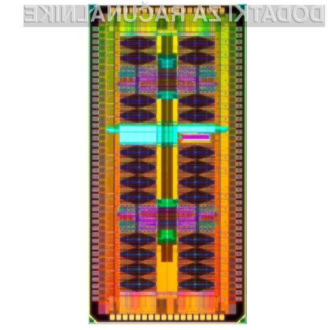 Novi pomnilniki bodo omogočili izdelavo še zmogljivejših večpredstavnostnih naprav in računalniških sistemov.