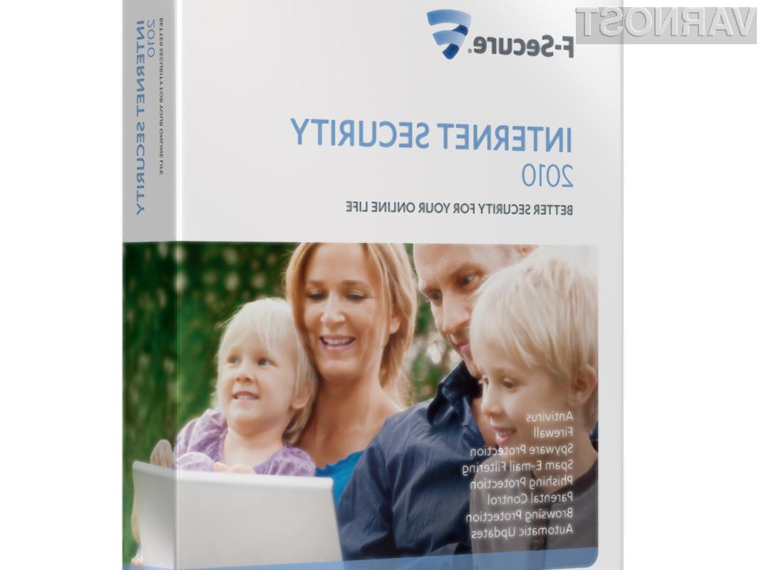 Nova verzija vsebuje množico izboljšav, pohitritev, nov uporabniški vmesnik ter podporo za Microsoft Windows 7. Hkrati z novim programom je podjetje F-Secure predstavilo tudi osvežen logotip.
