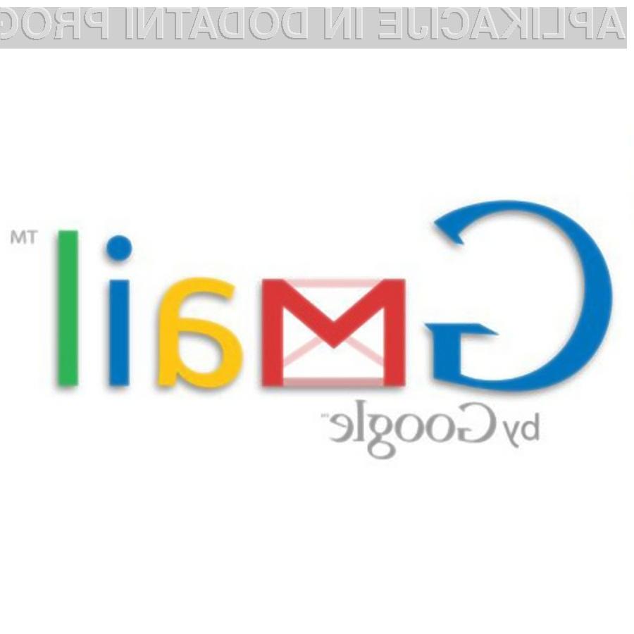 Ker je Gmail brezplačen, podjetju Google sploh ni potrebno jamčiti za njegovo razpoložljivost. Pravzaprav bi ga lahko brez predhodnega obvestila tudi ukinil.
