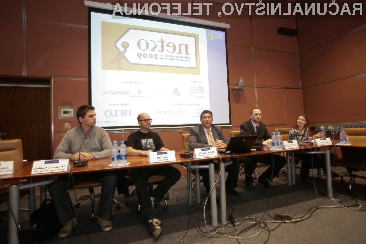 Netko 2009