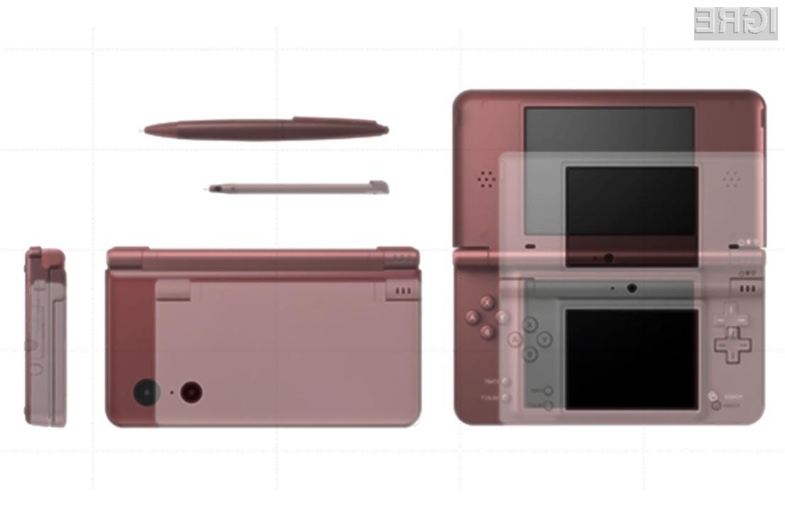 Prenovljena prenosna igralna konzola Nintendo DSi XL naj bi igričarjem zagotavljala izjemno igralno izkušnjo!