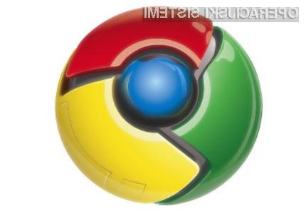 Morda bo priljubljeni Google resno konkuriral tudi na področju operacijskih sistemov.