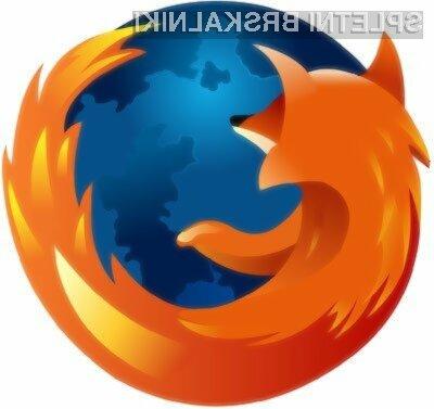 Iz leta v leto ima Firefox več privržencev.