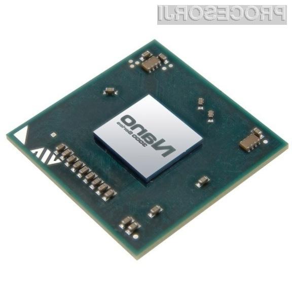 Alo se Intelovim procesorjem Atom obetajo hudi časi?
