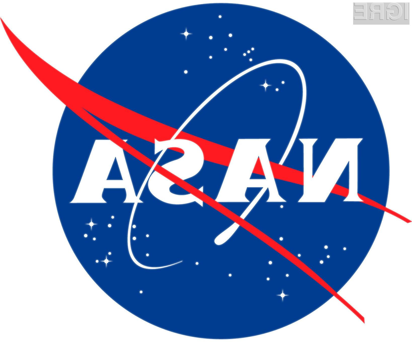 NASA s svojo igro stopa po poti ameriške vojske.