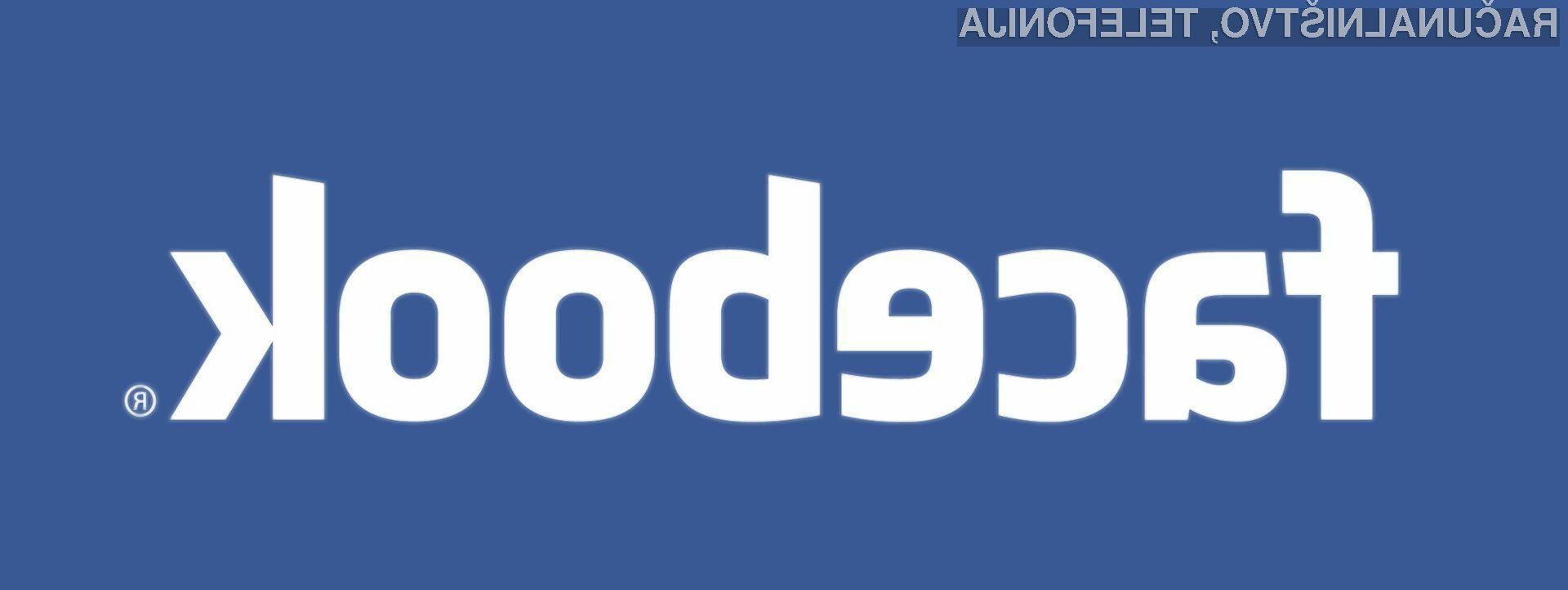 Bodite zelo previdni na to, kaj objavljate na socialni mreži Facebook!