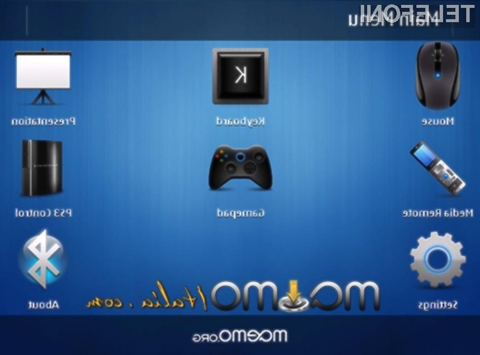 Mobilni telefon Nokia N900 se odlično obnese tudi v vlogi modrozobih perifernih enot!
