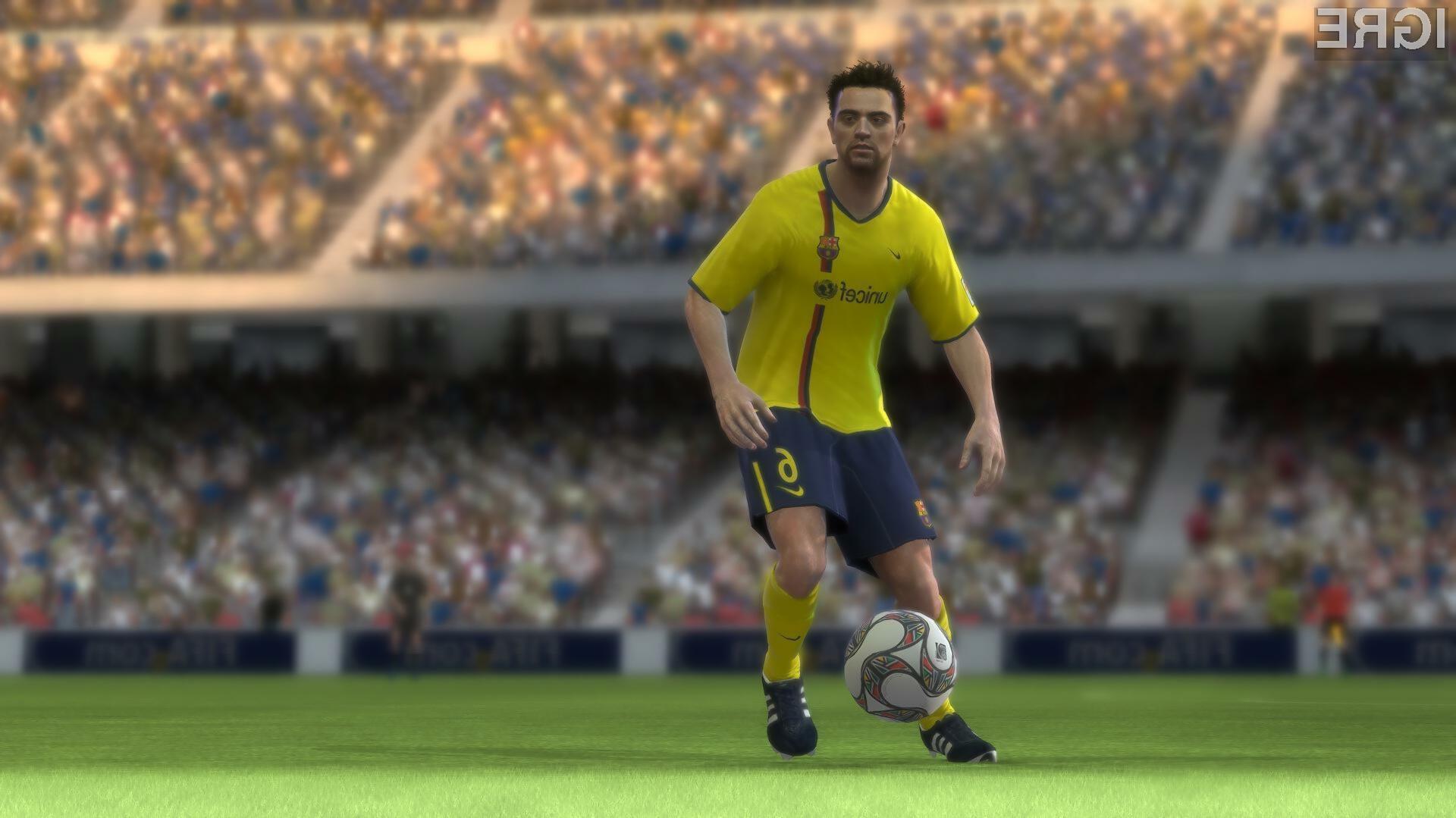 Prodajanost igre FIFA 10 ter igra naših sta letos odlični!