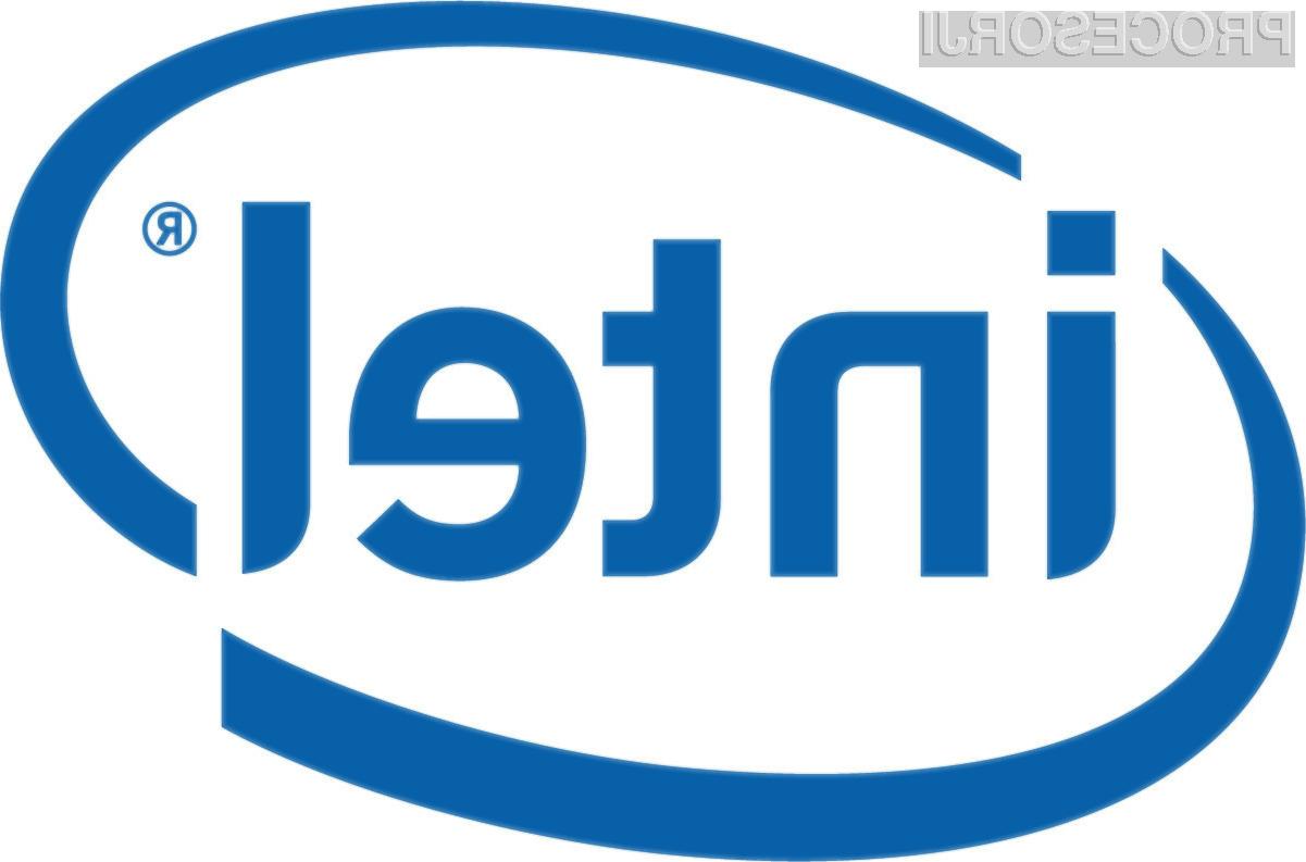 Računalniški gigant Intel obvladuje že več kot polovico trga grafičnih rešitev!