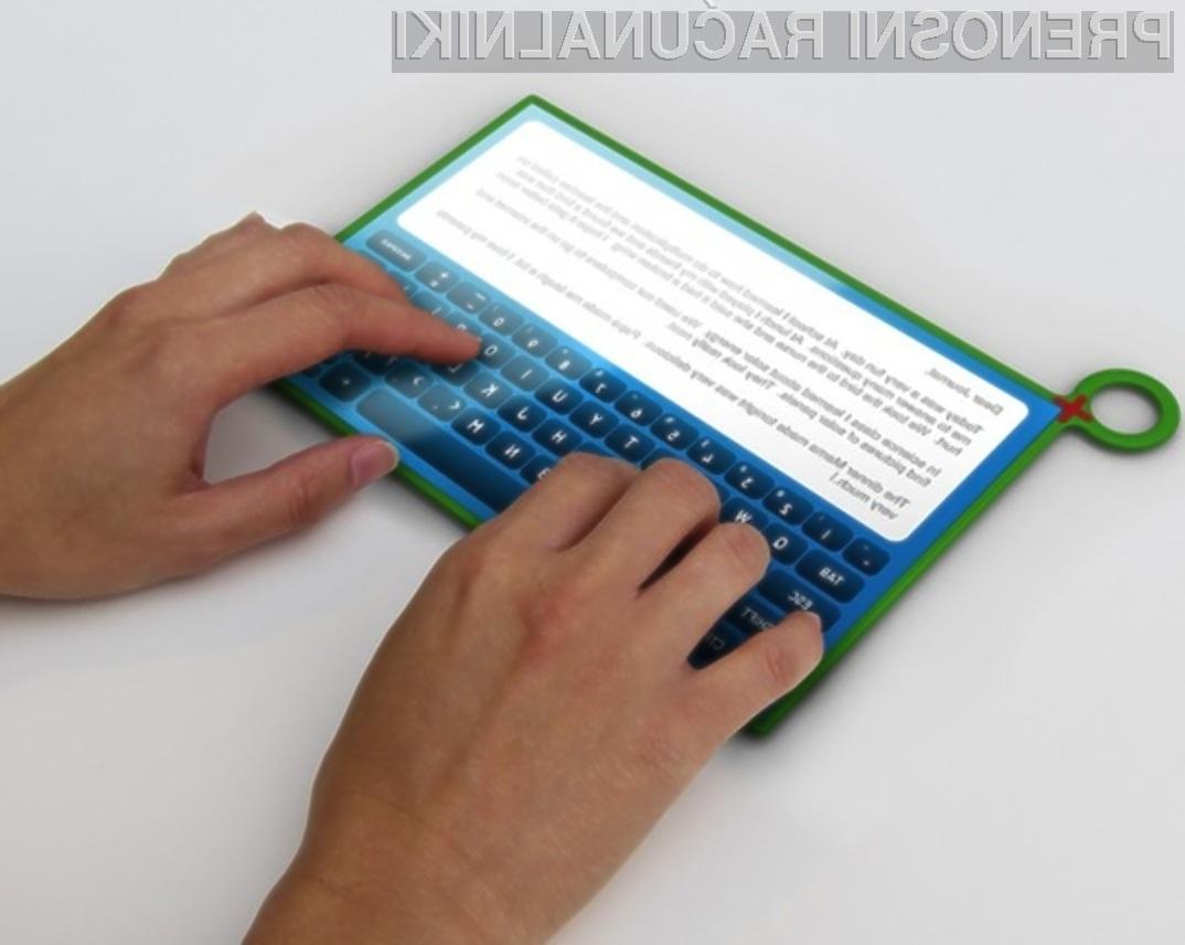 Prenosni računalnik XO-3 bo občutno kompaktnejši od zdajšnjega modela XO.