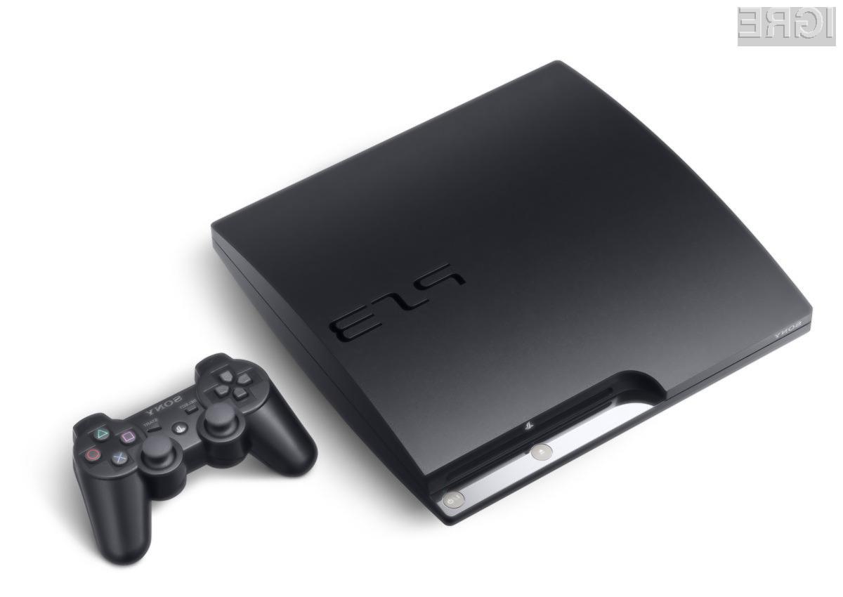 Protipiratska zaščita igralne konzole PlayStation 3 je zdržala kar dolga tri leta!