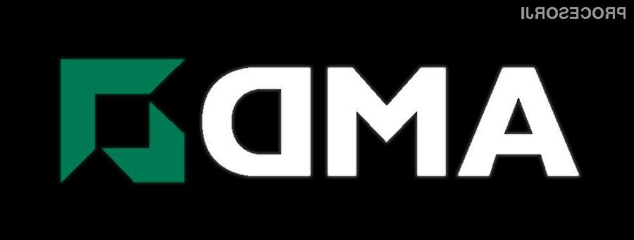 Razlika med AMD-jem in Intelom se zmanjšuje.