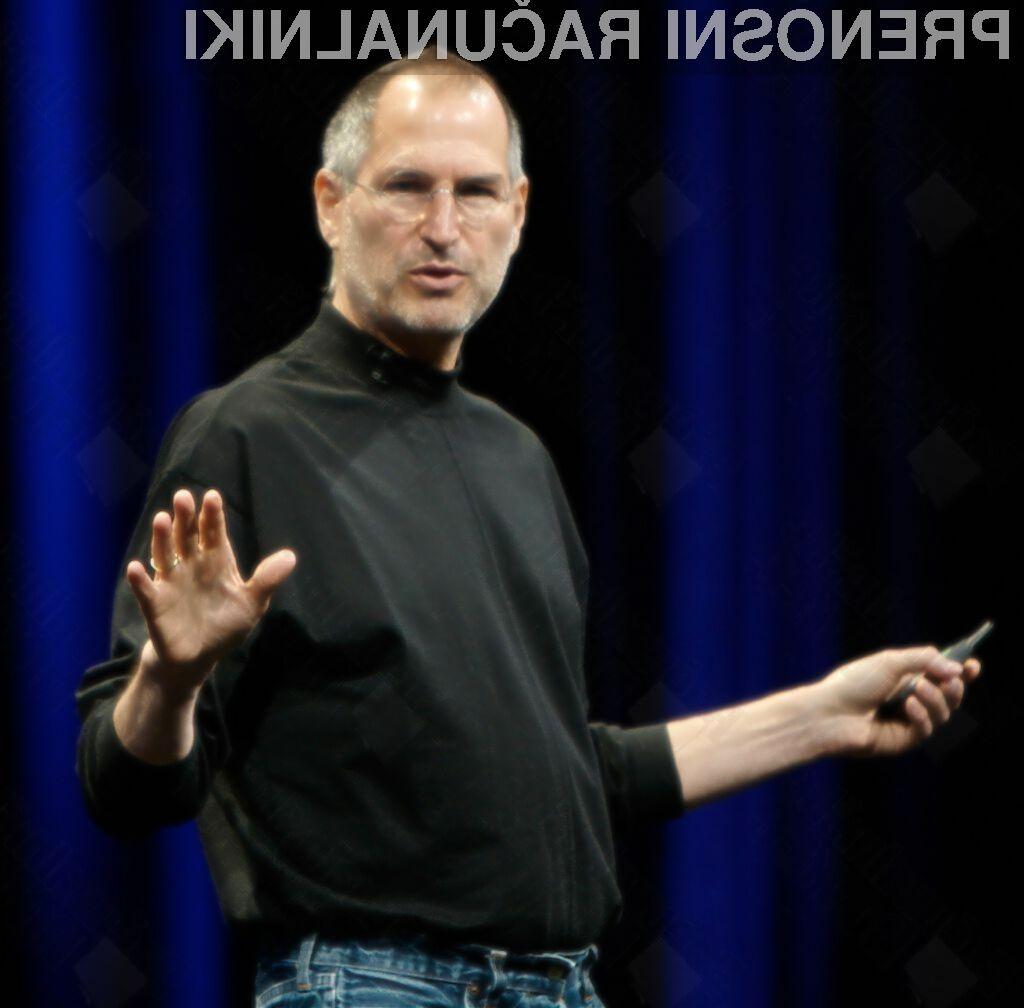 Prihodnost nadvse uspešnega podjetja Apple je vsaj zaenkrat precej negotova!
