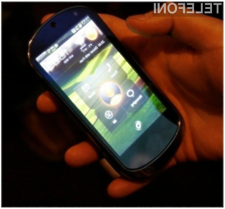 Bo mobilniku Lenovo LePhone uspelo osvojiti srca uporabnikov mobilne telefonije?