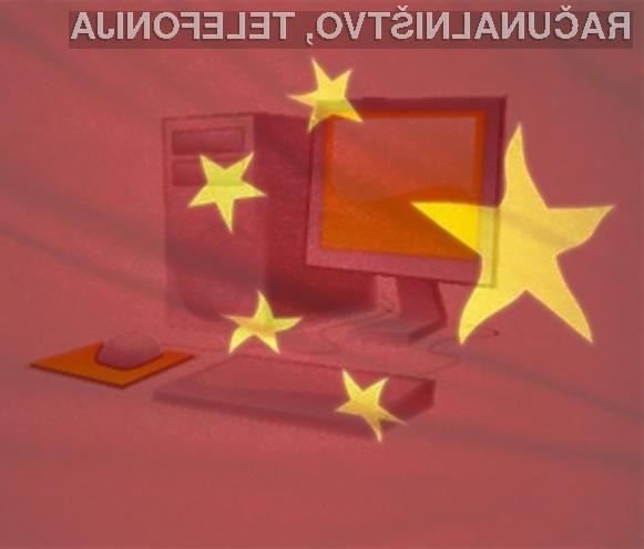 Bo kitajska vlada ponovno zanikala vsakršno vpletenost v napad na elektronske poštne predale Gmail?