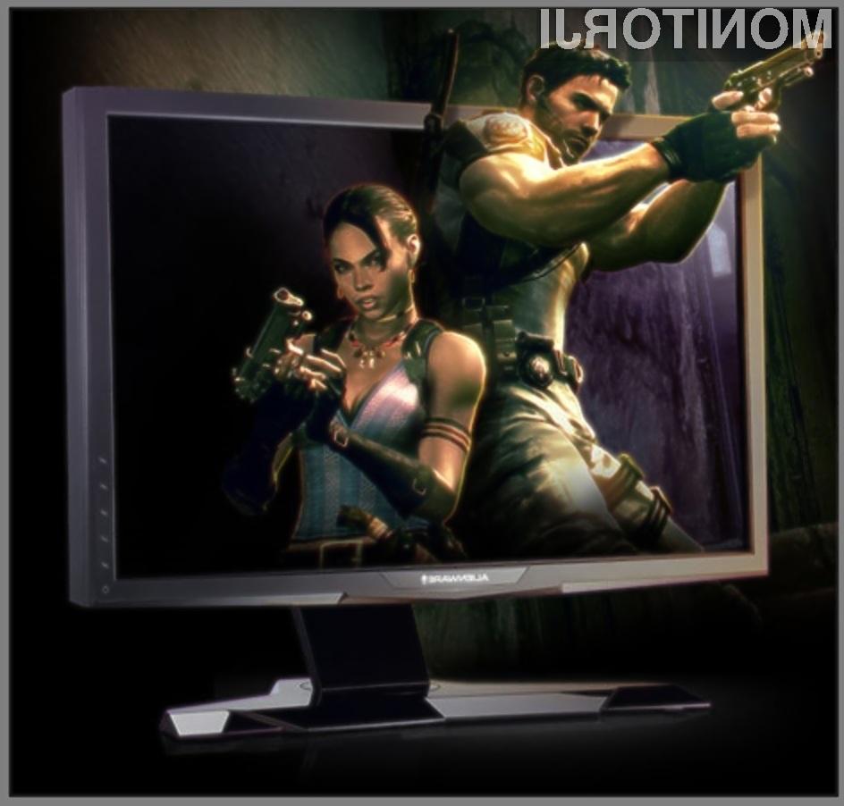 Bodo tridimenzionalni zasloni med igričarji kmalu postali del vsakdanjika?