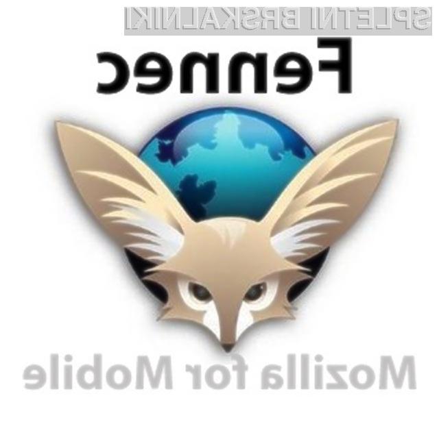 Mobilni spletni brskalnik Firefox je bil doslej preizkušen le na mobilnikih Google Nexus One in Motorola Droid.