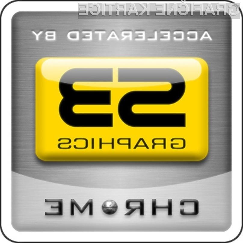 Grafična kartica S3 Graphics Chrome 5400E X2 bo zagotovo navdušila številne deloholike in filmofile!