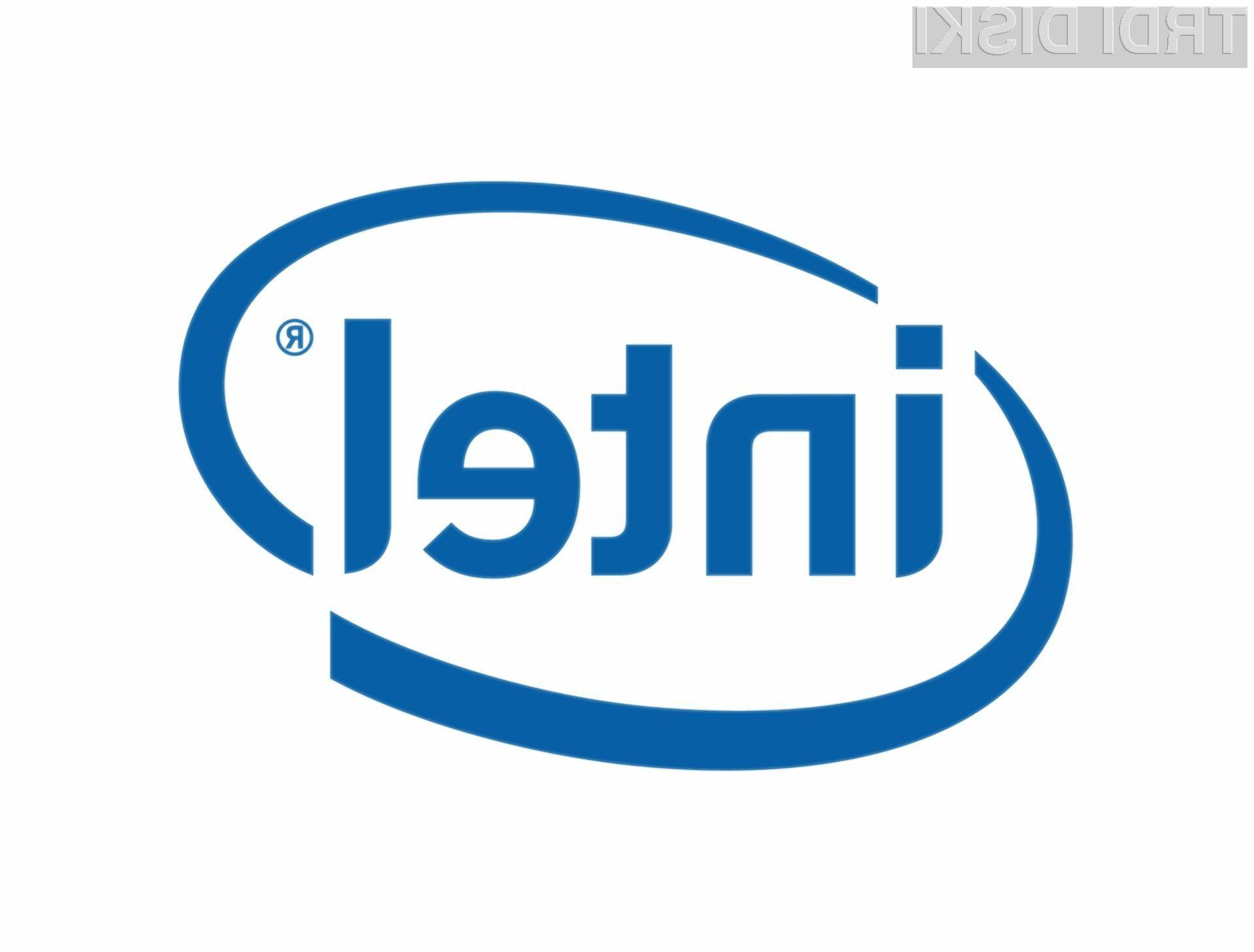 Doseganje rekordov z novimi Intelovimi procesorji bo vse prej kot mačji kašelj.