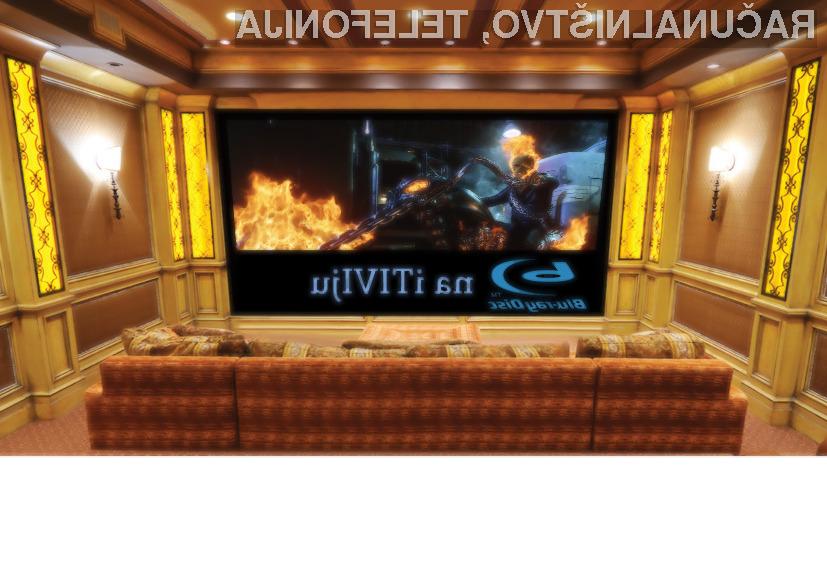 Poleg 5000 DVD naslovov ponuja iTIVI spletna videoteka svojim naročnikom že več kot 150 blu-ray naslovov.