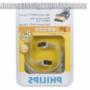 Philips High speed kabel - HDMI – IZKLICNA CENA 1