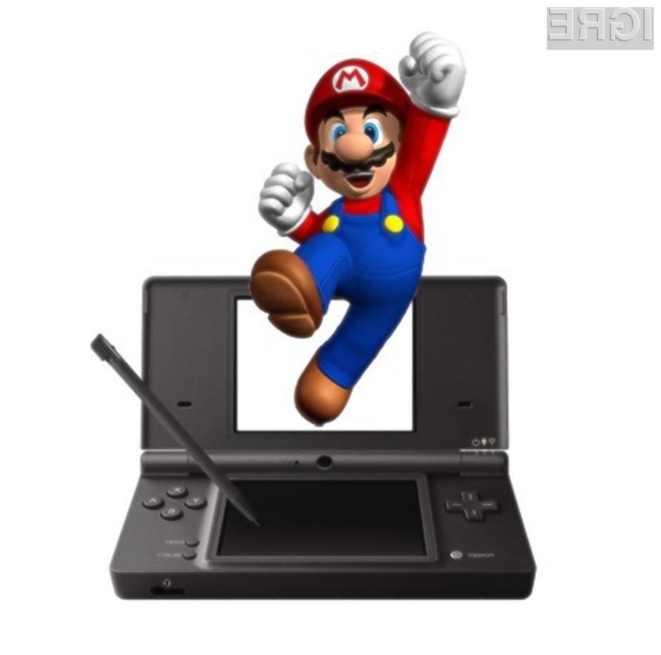 Podjetje Nintendo je prepričano, da bo 3D tehnika navdušila uporabnike igralne konzole 3DS.