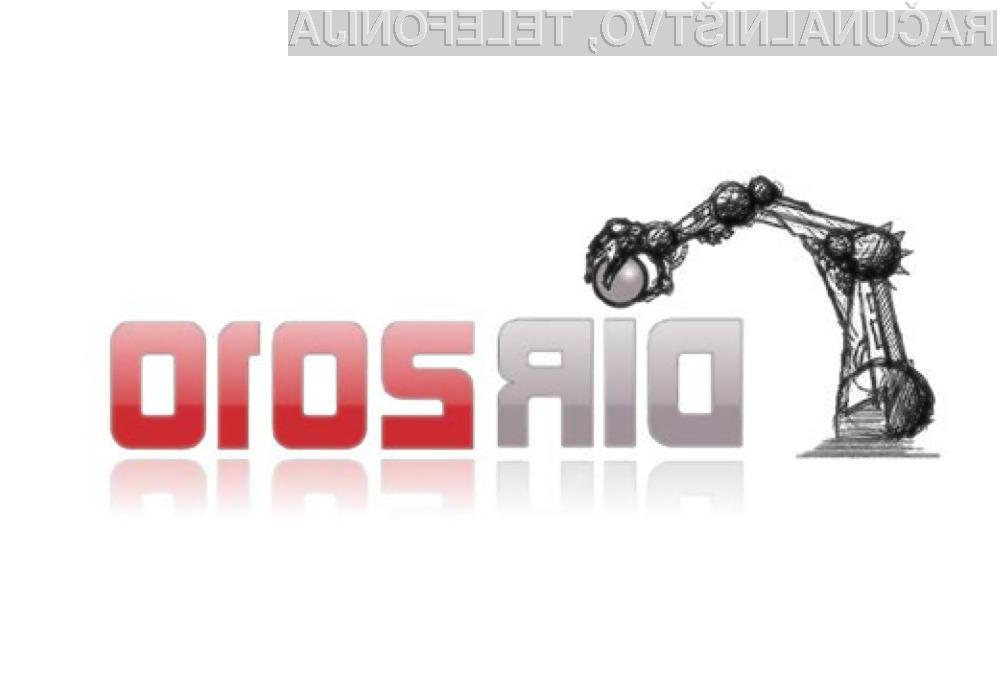 Dnevi Industrijske Robotike 2010
