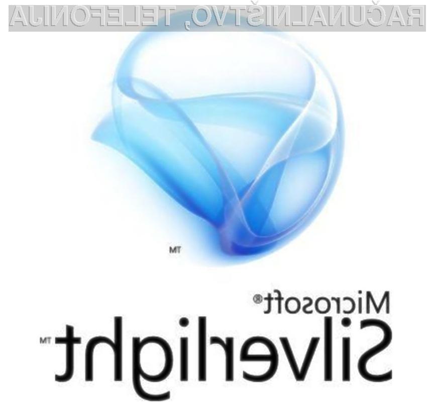 Bo Silverlight 5 pometel s spletnima tehnologijama Adobe Flash in HTML5?