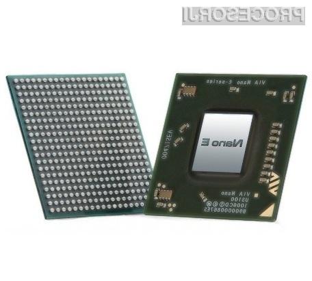 Ali se Intelovim procesorjem Atom vendarle obetajo hudi časi?